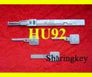 Lishi Key Reader For BMW HU92(2)