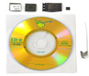 Tacho Universal V2008.07 Update& Repair Kit Never Locking Again
