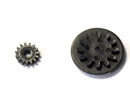 Gear Wheel Of Mercedes -Benz (W140 94-95) Cluster (Dashboard)