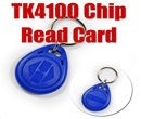 ID Promixity Read Card TK4100 Chip