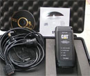 CAT Caterpillar ET Diagnostic Interface