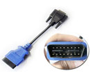 PN 444009 J1962 for GMC Trucks W/CAT Engine for NEXIQ 125032 USB Link + Software Diesel Truck Diagnose Interface