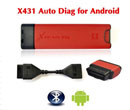 LAUNCH X431 iDiag Auto Diag Scanner for Android
