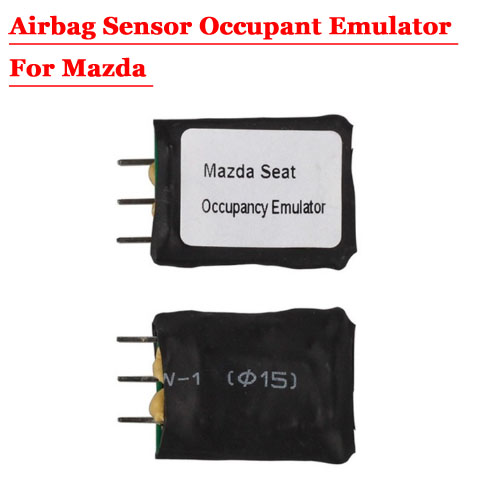 For Mazda Airbag Sensor Occupant Emulator For Mazda
