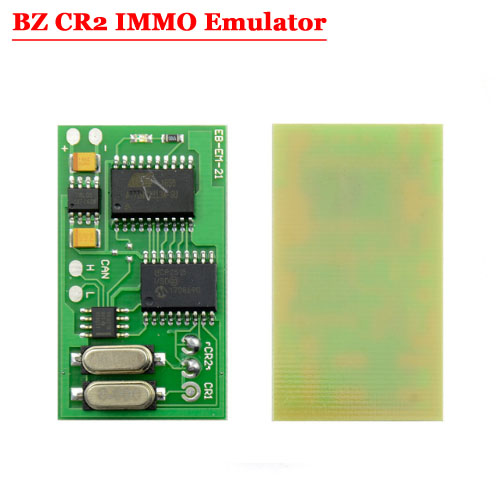 For Mercedes Benz CR2 IMMO Emulator