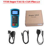 Original Xhorse Super VAG K+CAN Plus 2.0