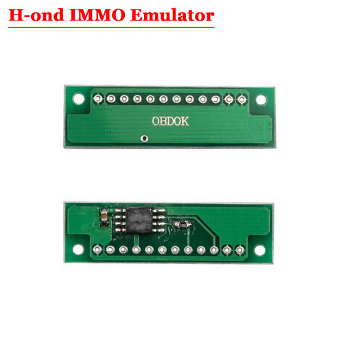 For Honda Immo Emulator for 1999-2001 Honda Cars
