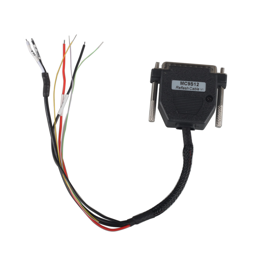 MC9S12 Reflash Cable for VVDI PROG Programmer