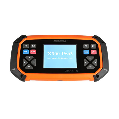 X300 PRO3 X-300 Key Master with Immobiliser + Odometer Adjustment +EEPROM/PIC+OBDII