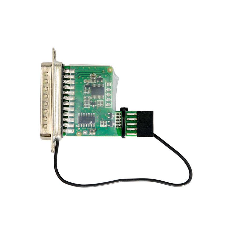 Xhorse EWS3 adapter can read out For BM-W EWS3 data for VVDI PROG