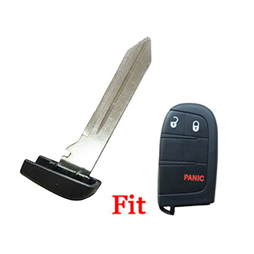 Emergency Blade For Chrsyler/Dodge /Jeep Smart Card #3