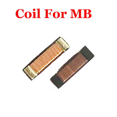 New Coil For Benz Remote