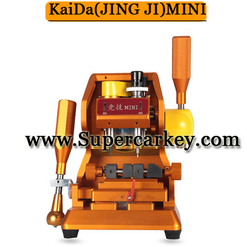 KaiDa (Mini)Vertical key cutting machine(Mini precision)12V.110V.220V