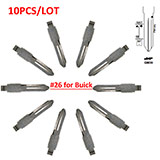 Buick Regal key blade type #26 10pcs/lot
