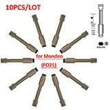 Fo21 Blade for Ford Modeo key Type 10pcs/Lot