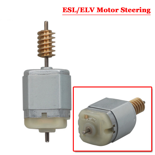 New ESL/ELV Motor Steering Lock Wheel Motor ESL ELV Steering Lock Motor for Mercedes-Benz W204 W207 W212