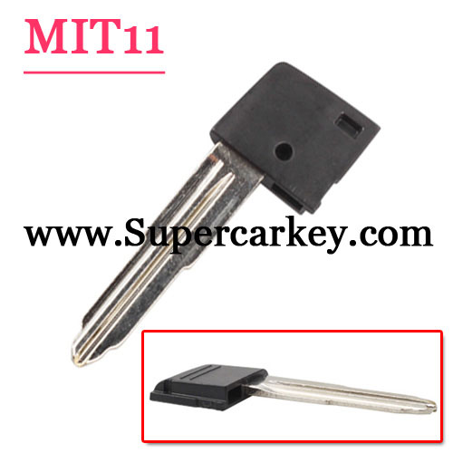 Emergency key For Mitsubishi Smart Card(New type)