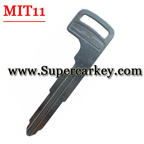 Emergency Key Mit11 Blade For MIT Smart Card