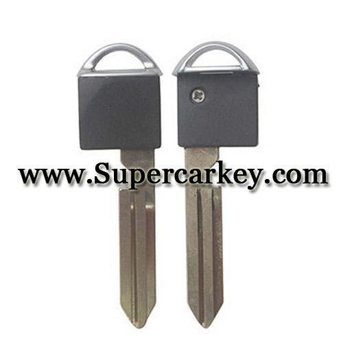 Emergency Key For Nissan Infiniti Prox