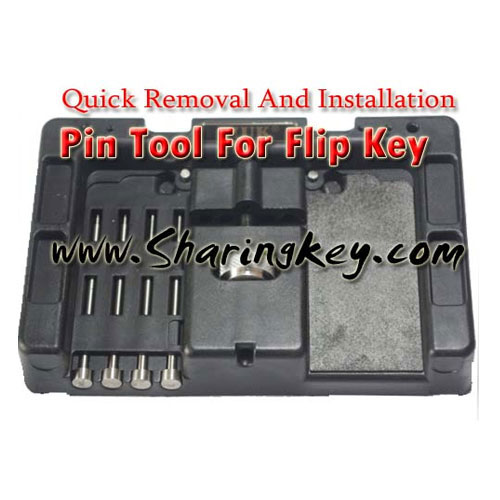 4 In 1 Pin Remover and Installation Tool