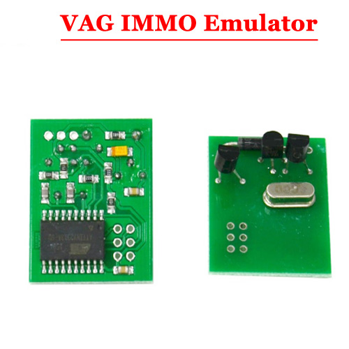 VAG IMMO Emulator For VW For Audi