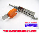 Smart Fiat 2 In 1 Lock Pick And Decoder