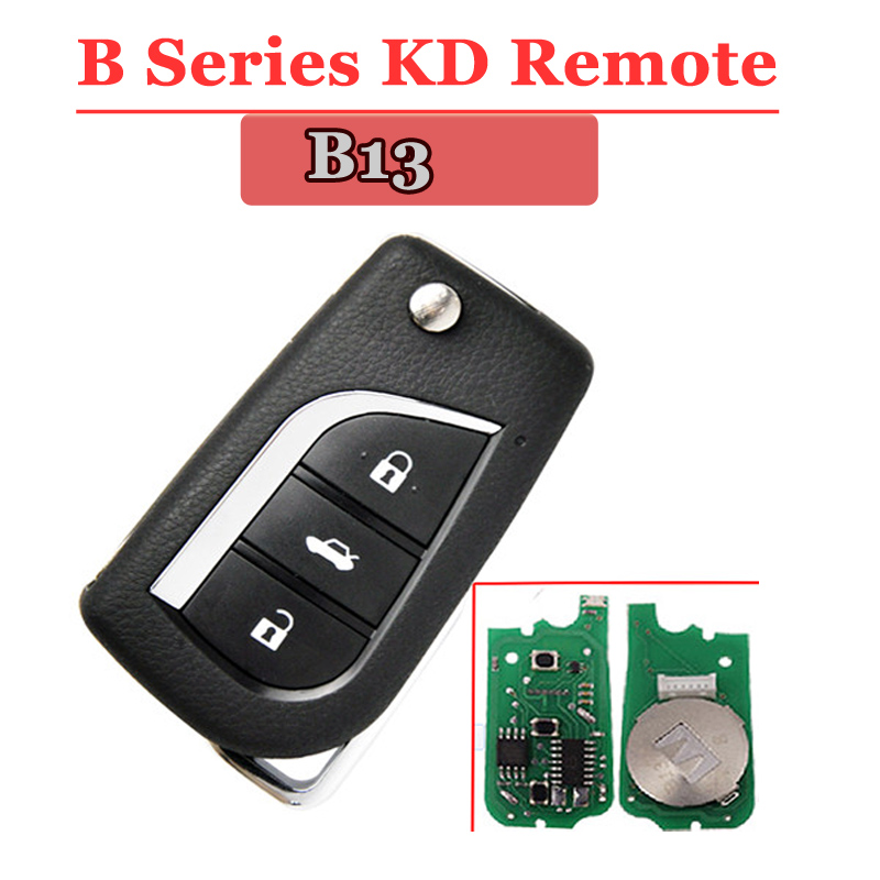 B13 Remote For KD900(KD300) Machine