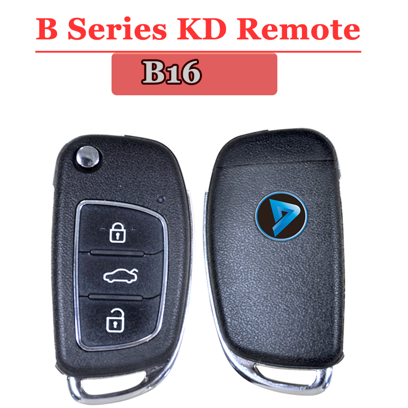 B16 3Button Remote For KD900(KD300) Machine