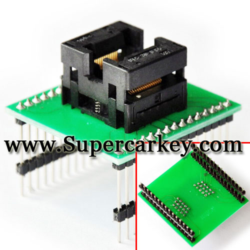 Socket for BENZ Key Programmer(IR)