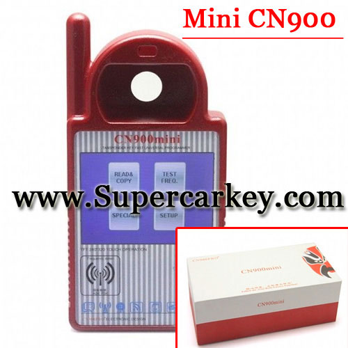 CN900Mini Programmer (English version )