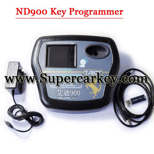 ND900 plus key programmer(Same As CN900)