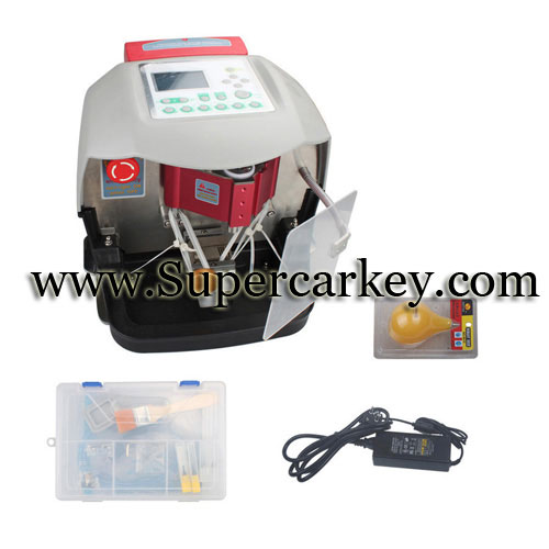 Factory Price Automatic X6 /V8 key cutting machine
