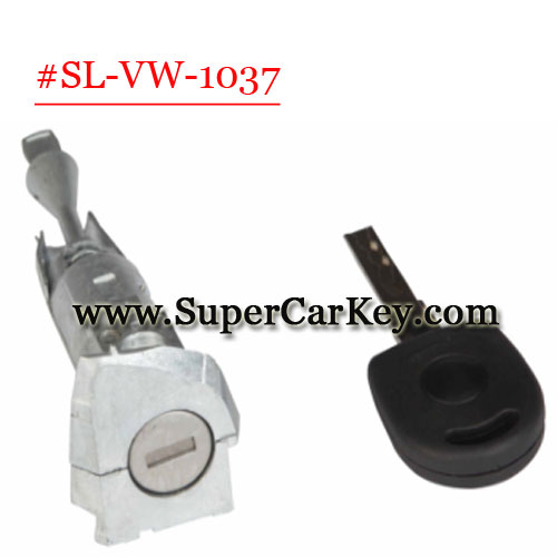 (SL-VW-1037)Car Lock For VW Touareg Left door lock