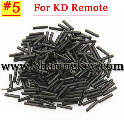 Pin For Flip Key Type#5 Special For KD Remote(50pcs/lot)