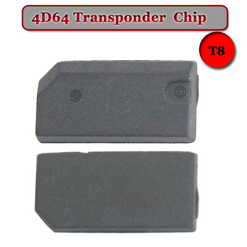 ID 4D-64 (T8) Crypto Transponder Chip For Renault