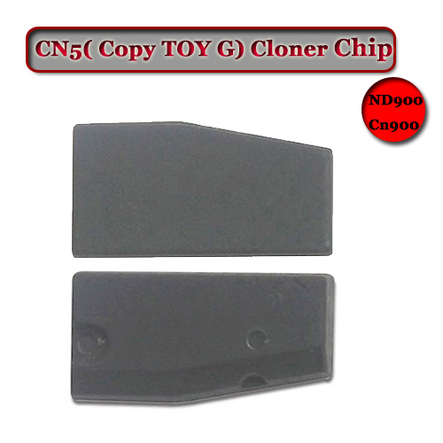 Cn5 Transponder Chip Replace G Chip