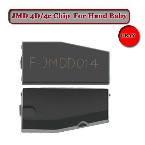 JMD 4C and 4D Transponder Chip For CBAY