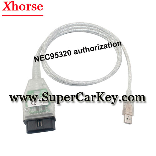 Xhorse NEC95320 Update Module for Micronas OBD Tool (CDC32XX) and VAG KM + IMMO Tool Shipping Online